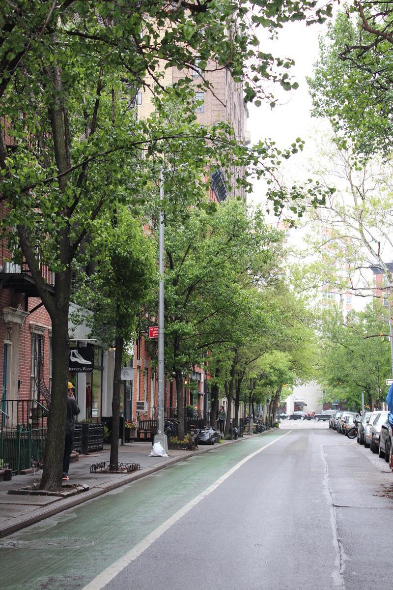 30 Christopher Street