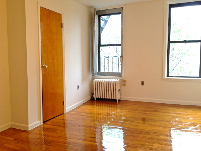 West Village Charmer. Size, Location and Price.