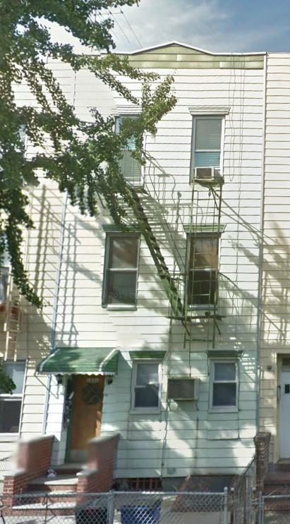 185A Powers Street