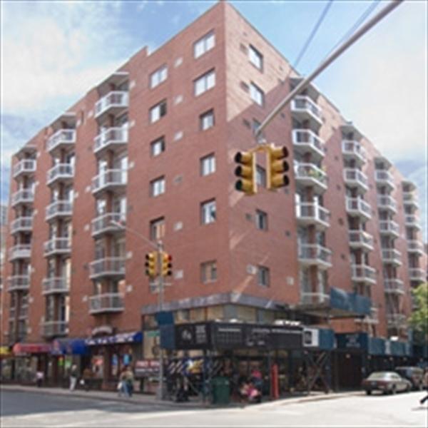 184 Thompson Street