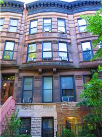 144 West 88th Street