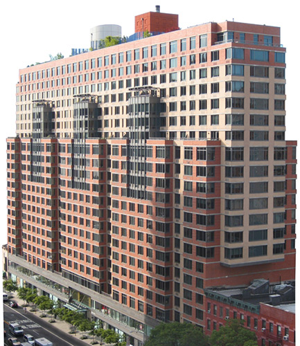 Stunning Studio in Prime Kips Bay Location, Light and Bright w/ Large South Facing Window Wall, Luxury Doorman Building, NO FEE