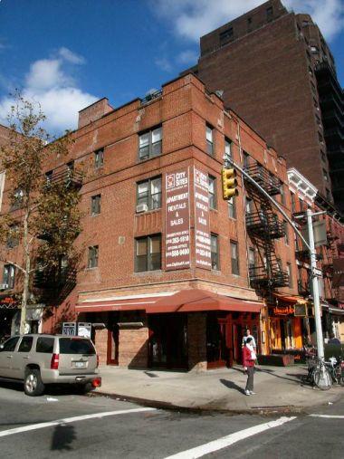 247 East 81st Street