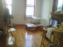 85th By Central Park West, Classic Brownstone, 2 Bed DUPLEX, Plus OFFICE*OUTDOOR DECK* 2 Bathroom