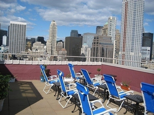 Incredible 1 BR in Midtown with fully equipped kitchen - No Fee