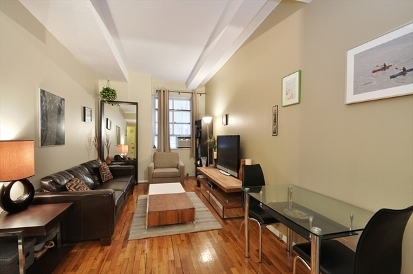4 Lexington Avenue #2K