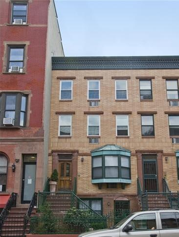 108 West 128th Street