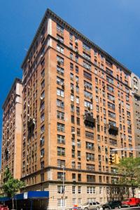 585 West End Avenue