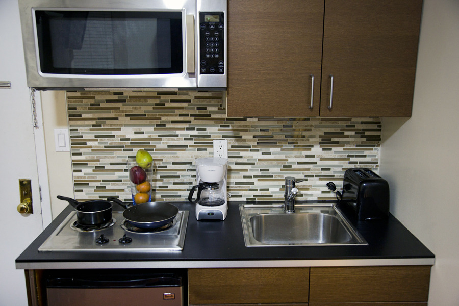 Aug, Sep start date @ furnished studio with ALL utilities included , next to SUBWAY lines B,C,1, move in any time !