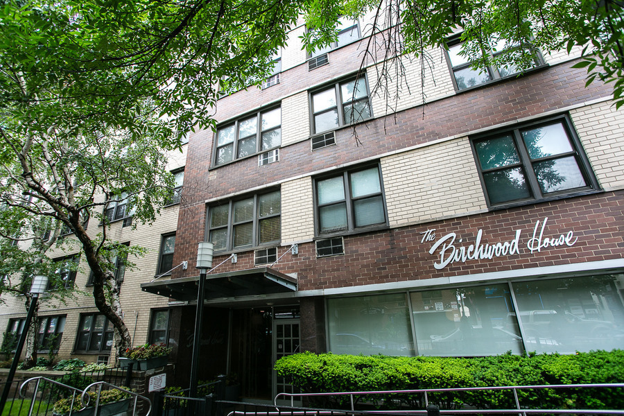 1 BR Coop for Sale @ The Birchwood House in Jackson Heights NY!