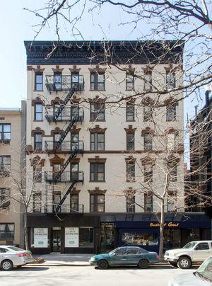 402 East 78th Street