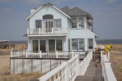 Westhampton Dunes - Oceanfront.(Rental 2010)