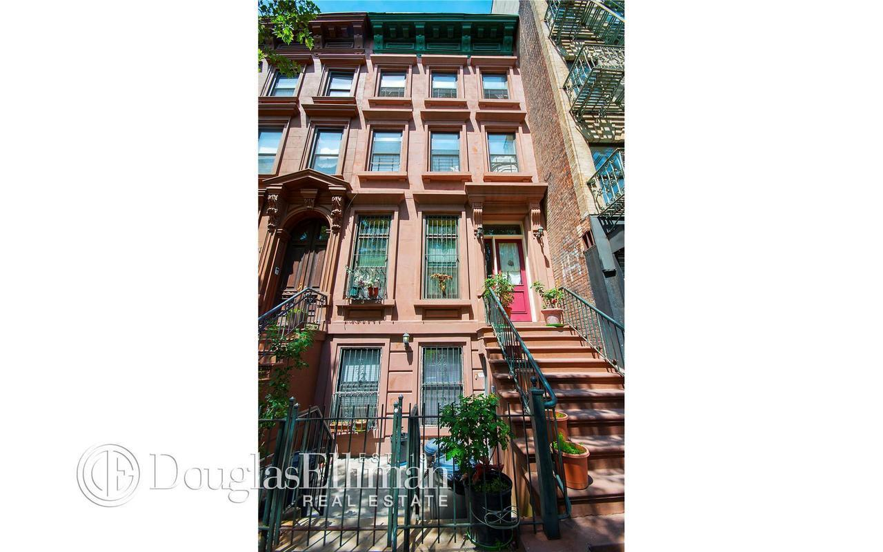 141 West 132nd Street #3