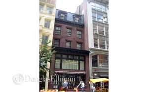 46 West 22nd Street
