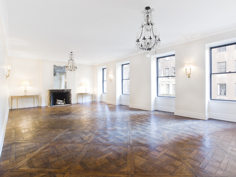 Streeteasy 740 park avenue in lenox hill 4 5c sales for 740 park avenue apartment for sale