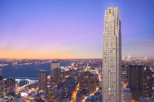 30 Park Place in Tribeca