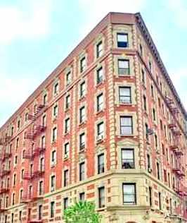 92 Saint Nicholas Avenue #7H
