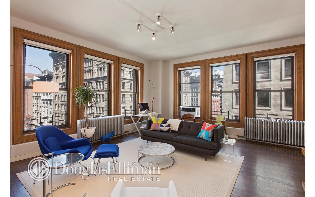 105 Fifth Avenue #7B