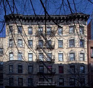315 East 84th Street