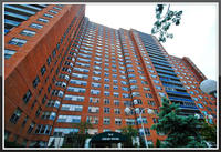 Gerard Towers at 70-25 Yellowstone Boulevard in Forest Hills