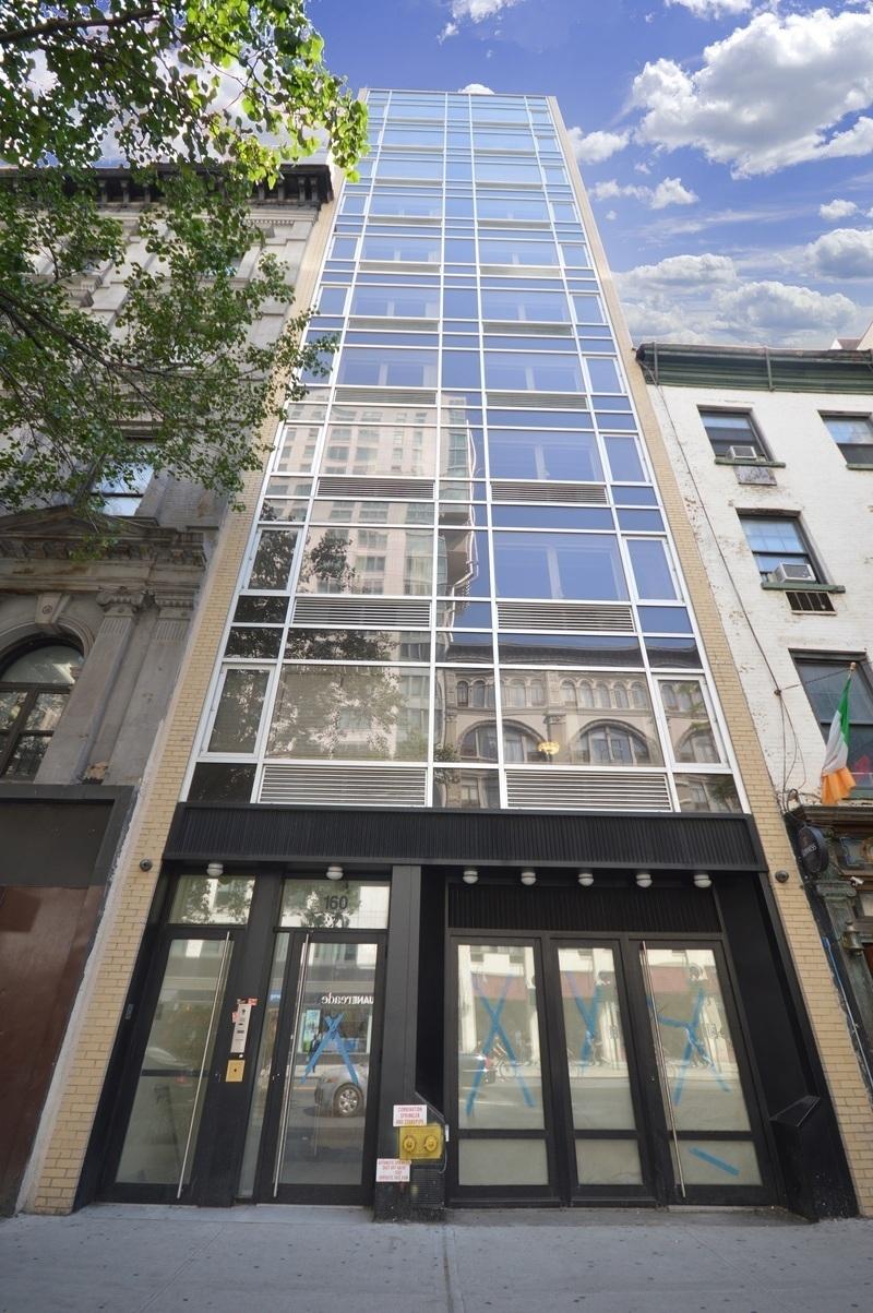 160 East 23rd Street #8A
