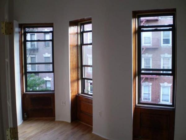 555 West 152nd Street