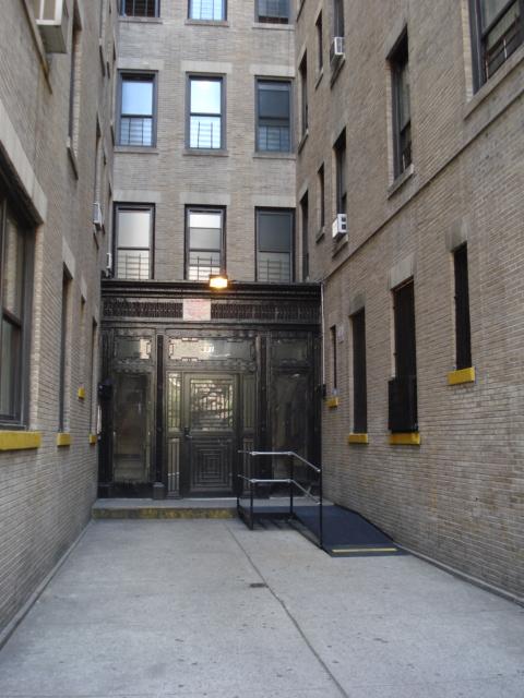 601 W. 174th Street