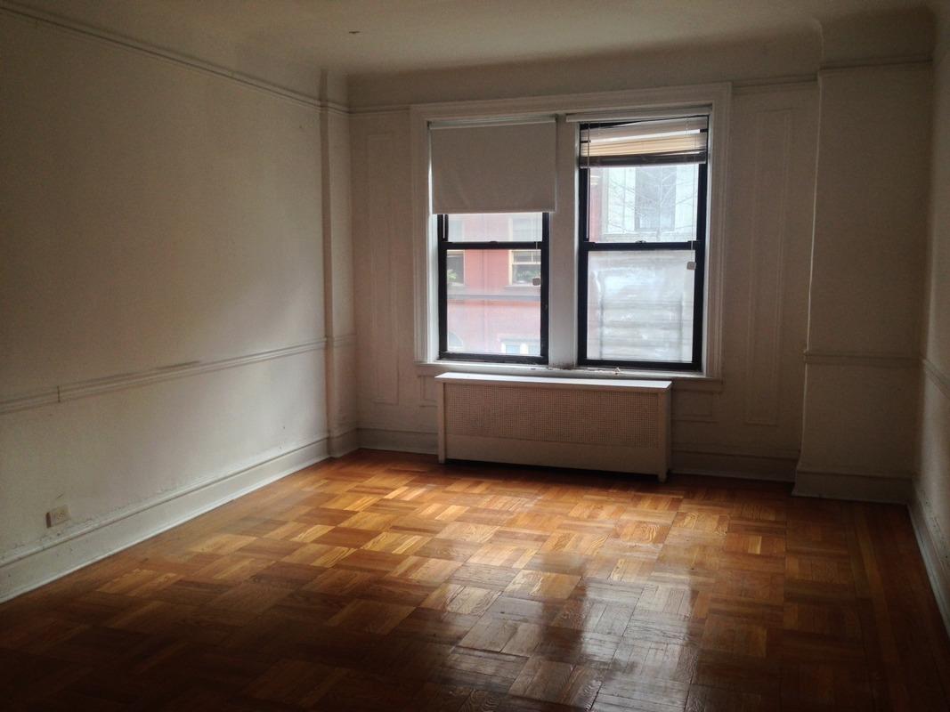 865 West End Avenue