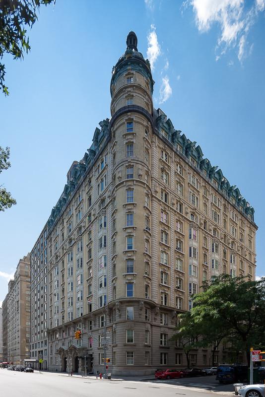 285 Central Park West #6S