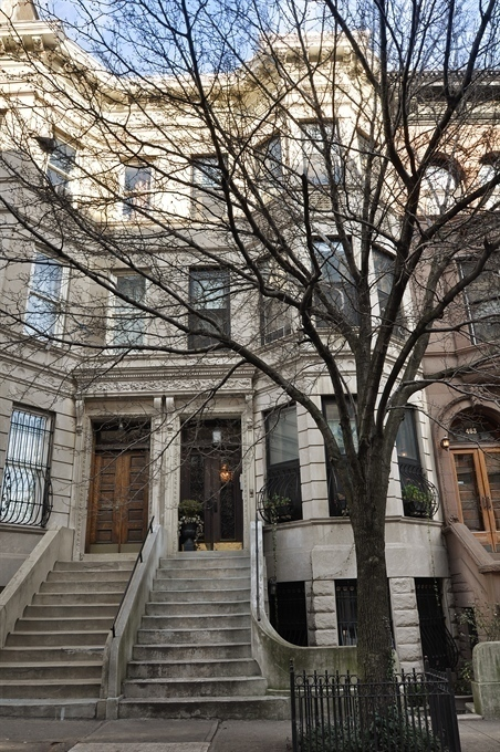 465 West 143rd Street