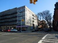 469 West 153rd Street #18