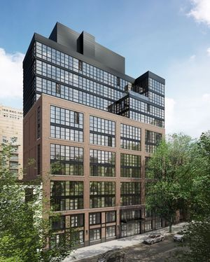 The Seymour at 261 West 25th Street in Chelsea