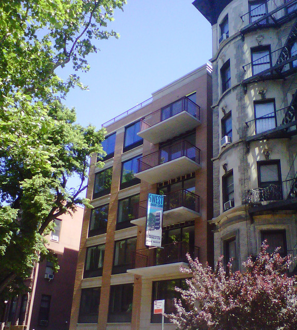 Central Harlem Info, Housing Availability And Values
