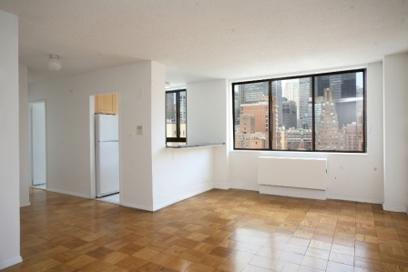 Luxurious 1 Bed/1 Bath in Murray Hill w/ Roof Deck & Private Garden - No Fee
