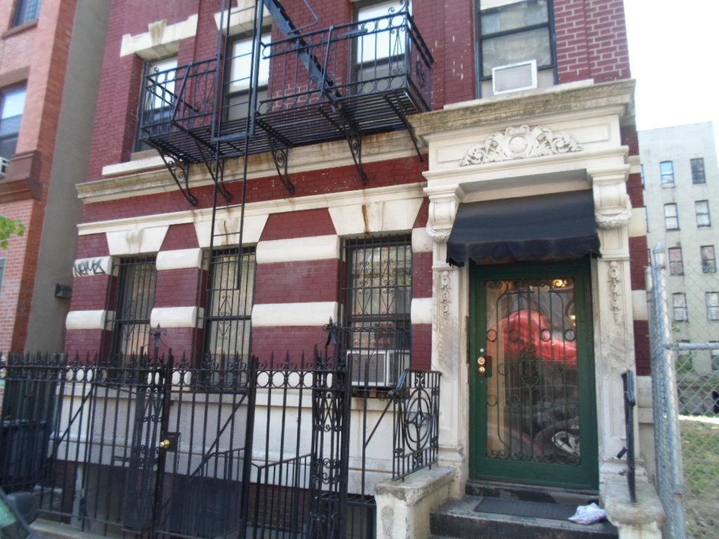 502 West 141st Street #4A