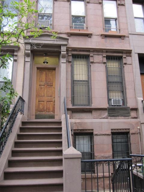 135 West 94th Street