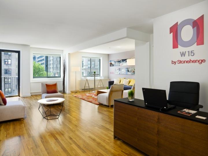 101 West 15th Street