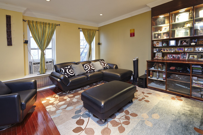 527 East 72nd Street #1CD/2D