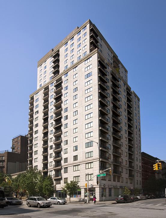354 East 91st Street,
