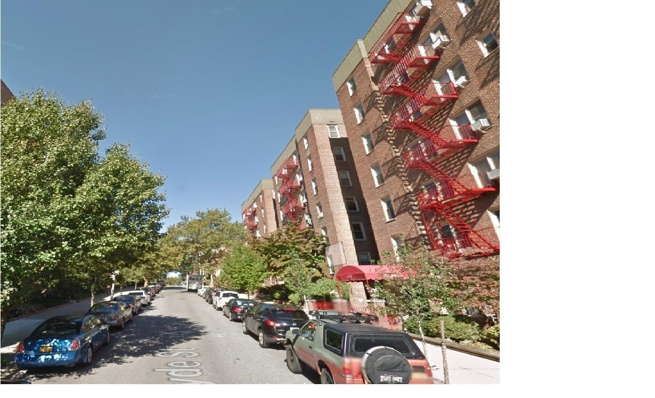 67-25 Clyde Street #6T
