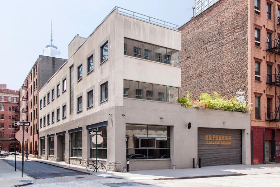 11 Hubert Street