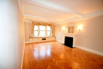 Three Bedroom on CPW ONLY $7,495