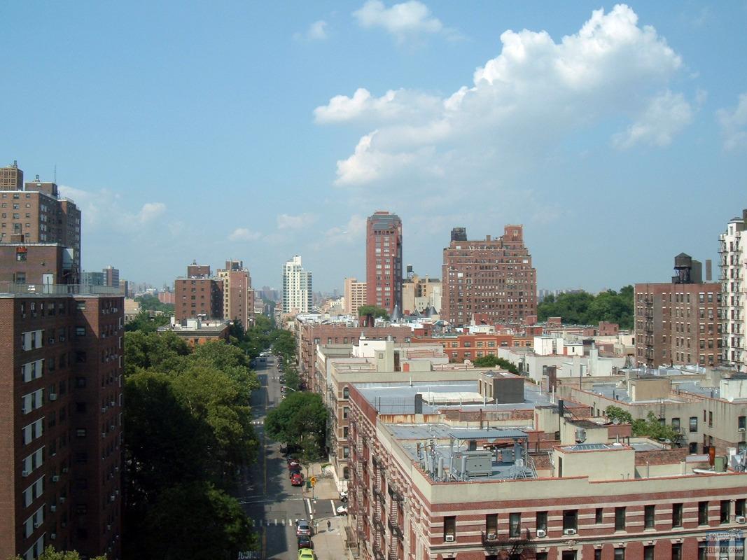 392 Central Park West #14S