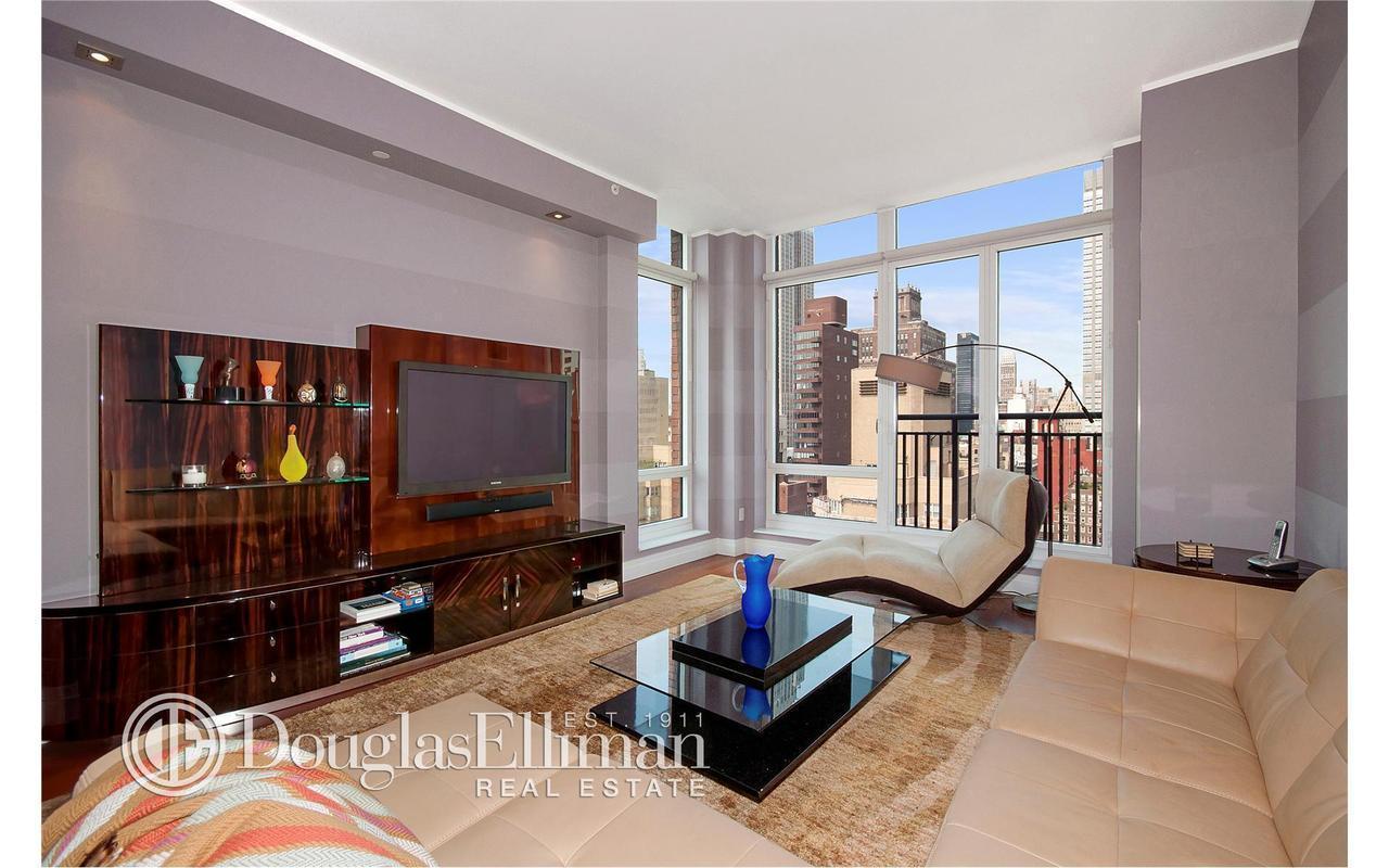 45 park ave ph2 condo apartment sale in murray hill for Apartments for sale in murray hill nyc