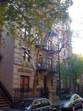 42 Bank Street