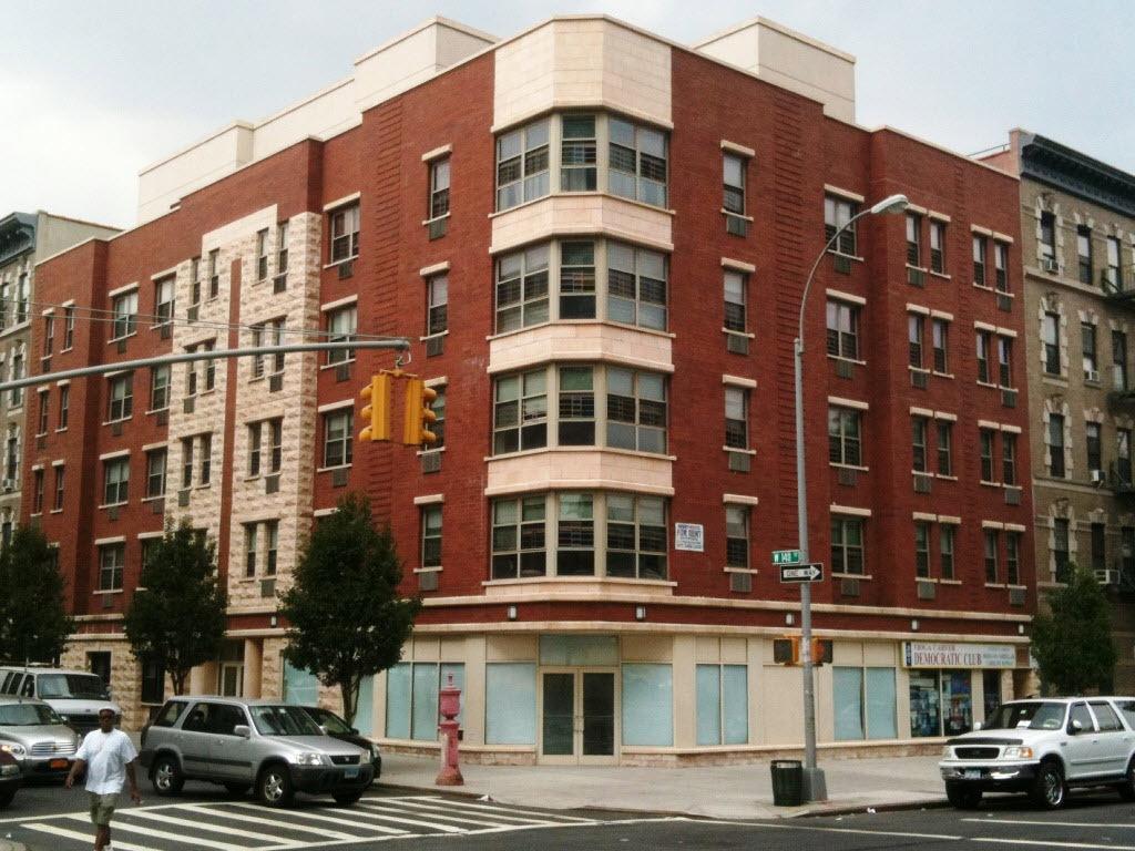 201 West 148th Street