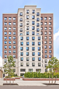 The Shelton at 775 Lafayette Avenue in Stuyvesant Heights