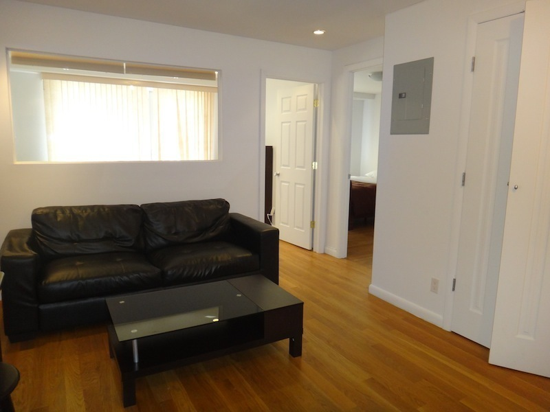 No Fee 2 bed Furnished Apartment
