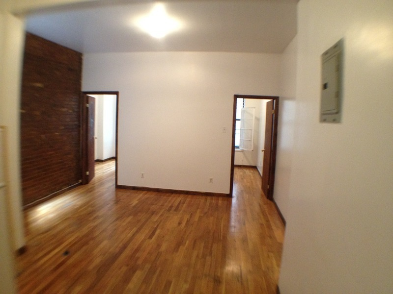 Huge 2bedroom on 13th between 3rd and 2nd