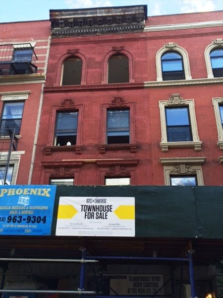 133 West 136th Street #0